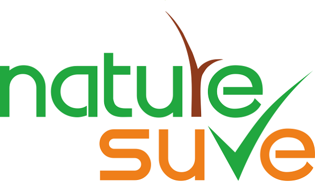 Nature Sure 100% natural health and wellness products